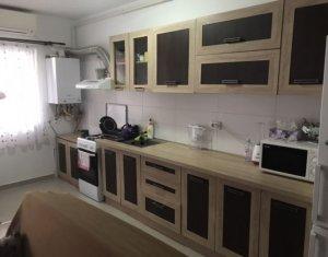 Apartament de inchiriat, 3 camere, zona Buna Ziua