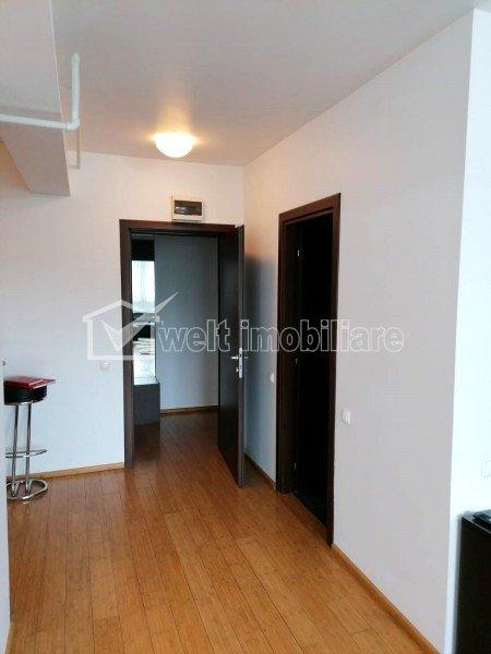 Apartament 2 camere 64mp, etaj intermediar, zona Alverna Spa