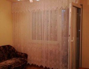 Inchiriem apartament cu 2 camere, decomandat,etaj 1/4, balcon, in Manastur
