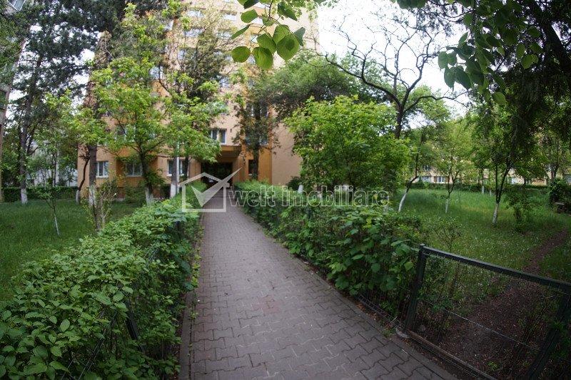 Inchiriere apartament cu 2 camere ultramodern in Gheorgheni