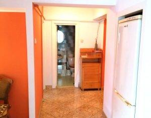Apartament 2 camere decomandat 80 mp, etaj intermediar, zona Sigma, Zorilor