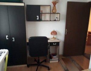 Apartament de inchiriat, 2 camere decomandate in zona Manastur