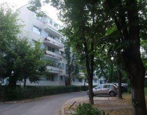 Apartament 2 camere, 47 mp, parter inalt, zona strazii Buzau, Grigorescu