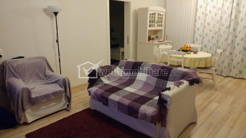 Inchiriere apartament 2 camere, cartier Zorilor, strada Mircea Eliade