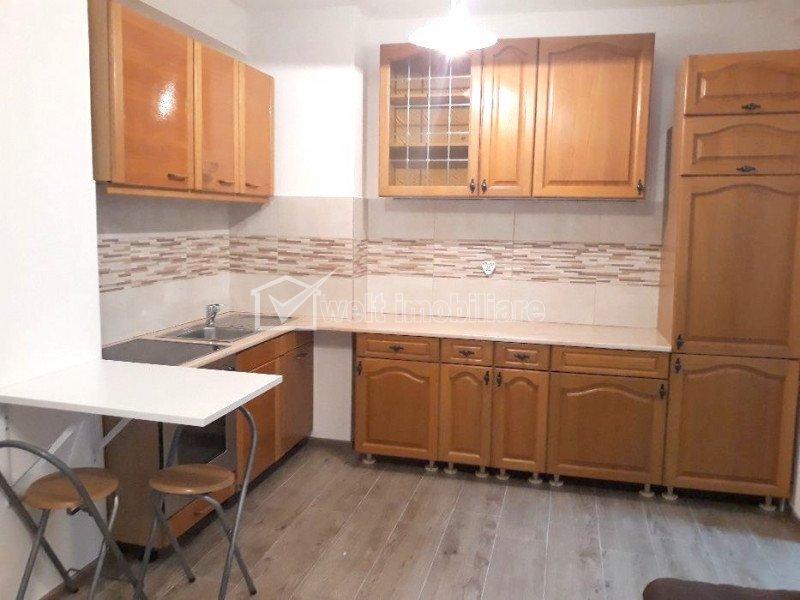 Inchiriere apartament 2 camere, parcare subterana, zona Soporului - Iulius Mall