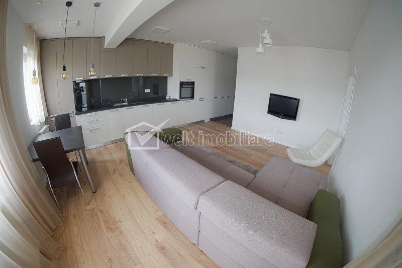 Lakás 2 szobák kiadó on Cluj-napoca