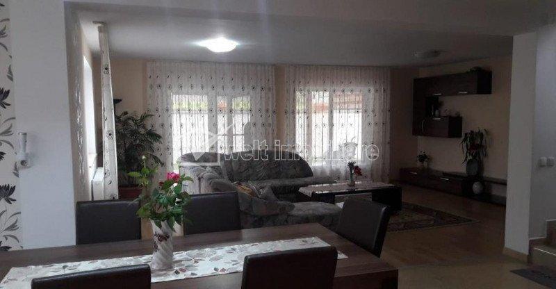 Casa de inchiriat, Manastur, zona Vivo