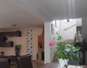 House 5 rooms for rent in Cluj-napoca, zone Manastur
