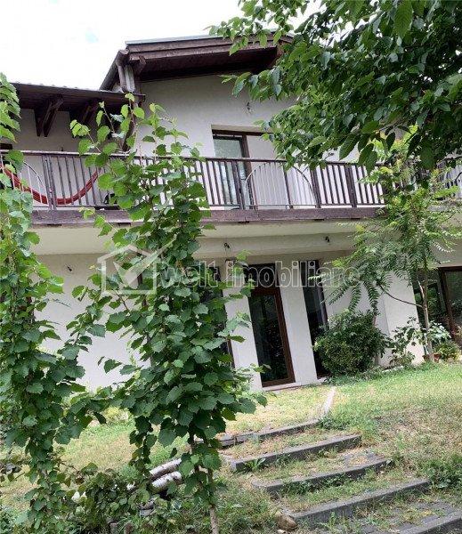Vila ultramoderna 415 SU, 1000mp teren, zona Grigorescu