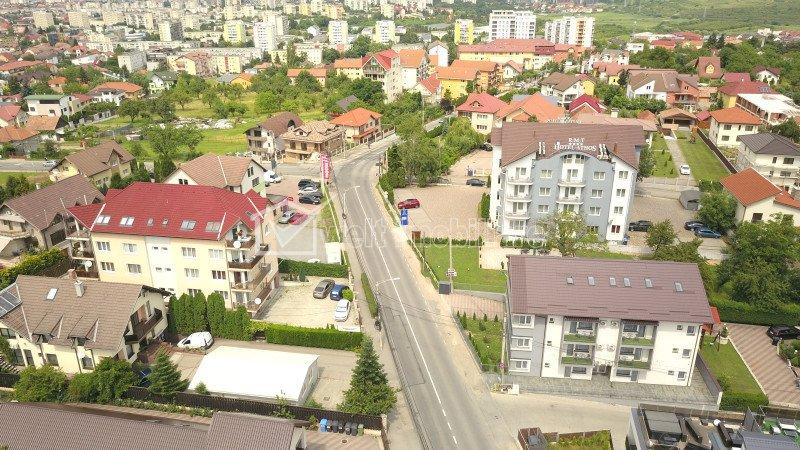 Chirie spatii de birouri 180 mp, zona linistita 4 parcari, zona Fagului.