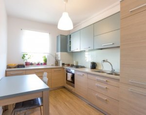 Vanzare apartament ultrafinisat in Gheorgheni