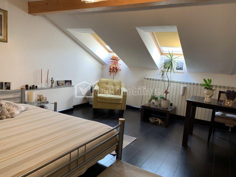 Exclusivitate! Comision 0%! Casa in Buna Ziua, 434 mp, 4 dormitoare, garaj