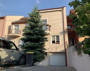 Maison 6 chambres à vendre dans Cluj Napoca, zone Buna Ziua
