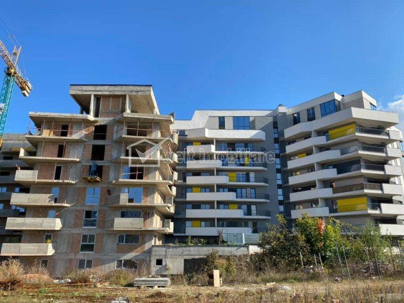Preturi promotionale! Apartamente 3 camere, zona Iulius Mall si Parc Gheorgheni!