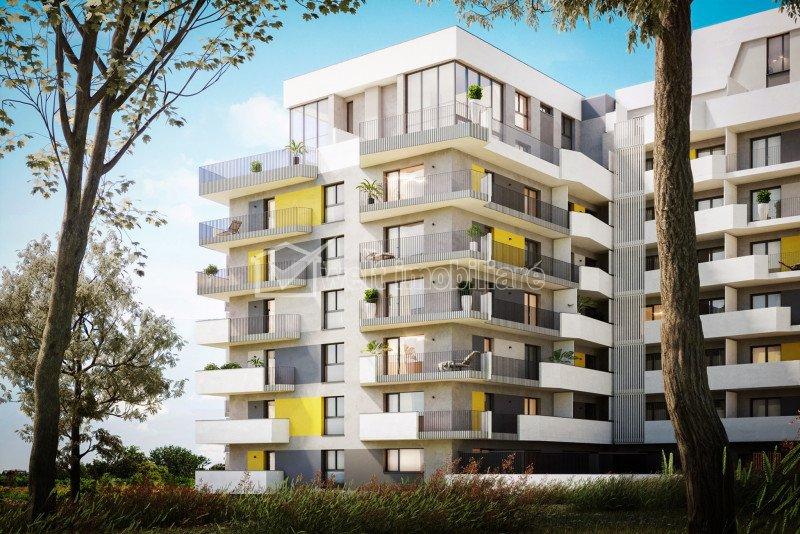 Apartamente cu 1 camera, zona Iulius Mall si Parc Gheorgheni!