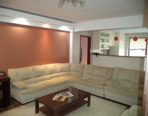 Apartament cu 3 camere, Grigorescu, bloc nou, suprafata generoasa