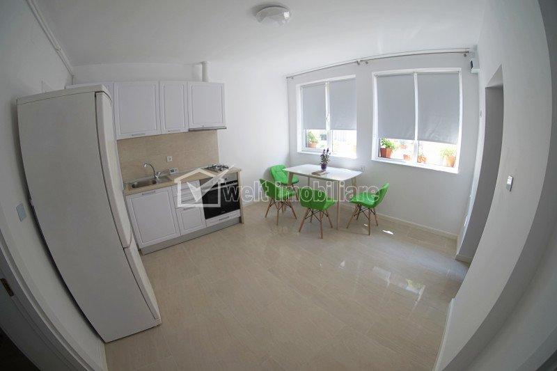 Apartament 1 camera la casa, intrare separata, finisaje moderne
