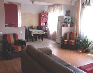Casa individuala 4 camere, 160 mp, teren 400 mp, Gheorgheni
