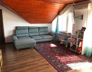 Apartament cu 2 camere, Marasti, bloc nou