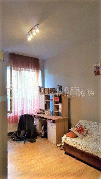 Apartament 2 camere in vila, Central,zona str. C. Dobrogeanu Gherea