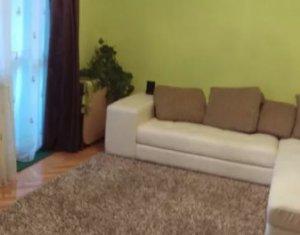 Chirie apartament de 3 camere, zona strazii Donath