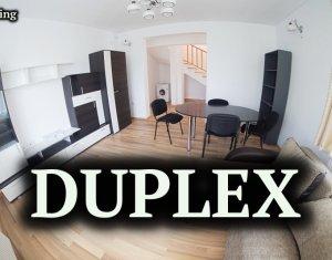 Apartament 5 camere in DUPLEX, pe 2 niveluri, 130mp