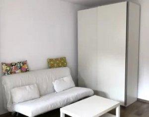 Garsoniera confort 1, 28 mp, etaj intermediar, Manastur