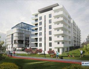 Lakás 3 szobák eladó on Cluj Napoca, Zóna Centru