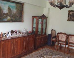 Apartament 3 camere, confort sporit, decomandat, etaj intermediar, Marasti