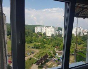 Apartament 3 camere decomandat cu panorama in Manastur