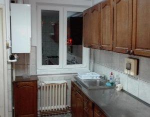 Apartament 3 camere decomandate in cartierul Gheorgheni, etaj 2, zona buna