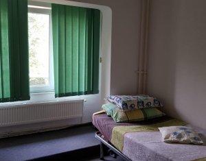 Inchiriere apartament cu o camera, cartier Zorilor,etaj 1, zona acces rapid
