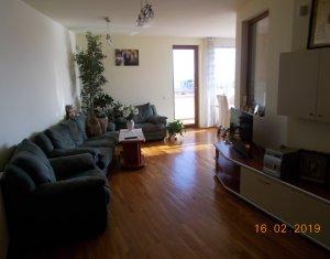 Apartment 4 rooms for sale in Cluj Napoca, zone Buna Ziua