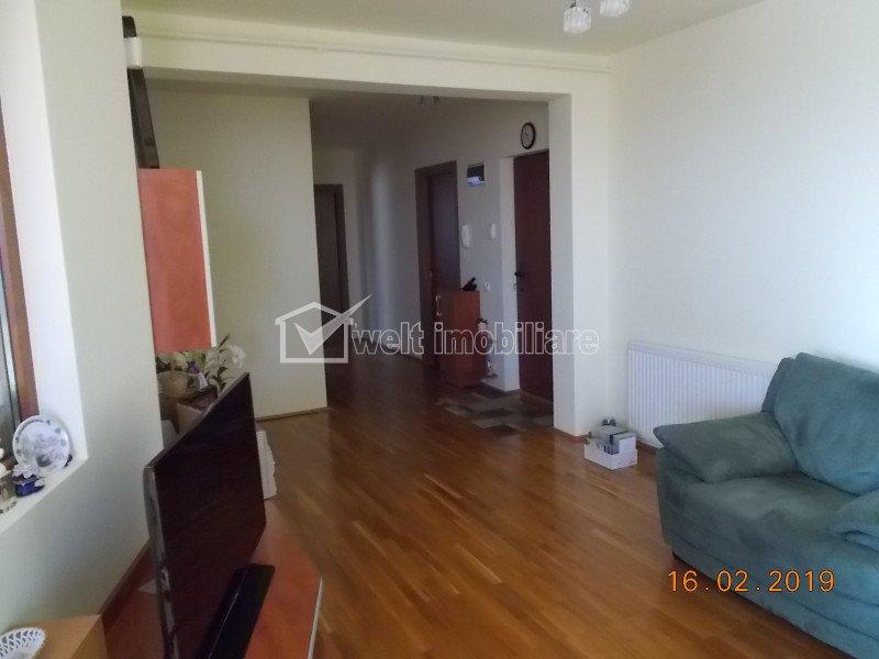 Vanzare apartament de 4 camere in Buna Ziua