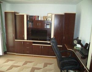 Apartament cu 1 camera, Frunzisului, Manastur