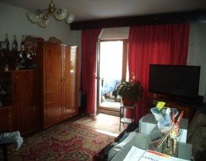 Apartament cu 3 camere, Mogosoaia, Manastur