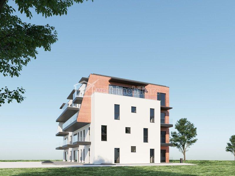 Apartamente de 1, 2 si 3 camere, Gheorgheni zona Brancusi, preturi promotionale!