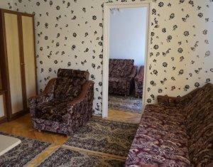 Apartament de 2 camere, semidecomandat, etaj intermediar, Gheorgheni