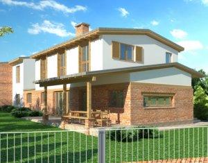 Teren cu proiect duplex 200mp utili, 500mp teren, Manastur