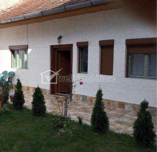 Vanzare casa individuala Gheorgheni, oportunitate investitie
