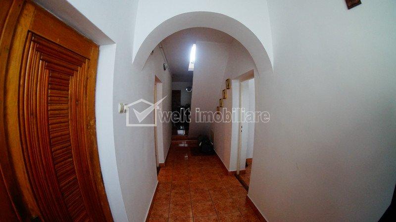 Casa individuala 5 camere, Dambul Rotund, Gara, Dedeman