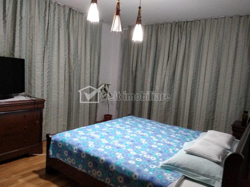 Vanzare apartament cu 3 camere in zona Calea Baciului, EXCLUSIVITATE!