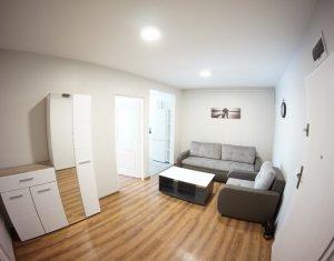 Apartament 2 camere cu GARAJ, la prima inchiriere, zona Calea Turzii - OMV