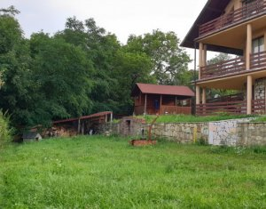 Casa finisata, teren 1000 mp, Feleacu