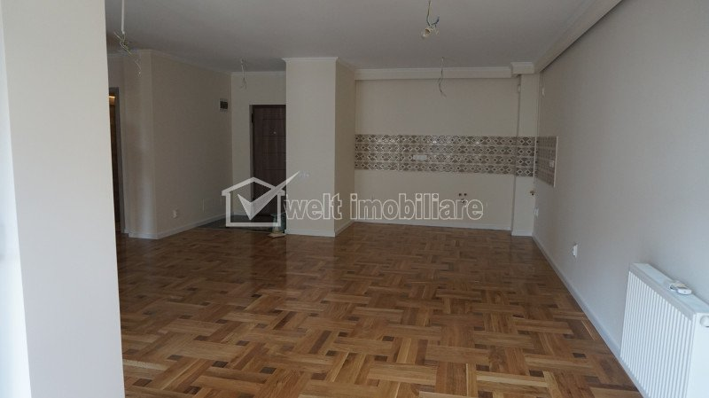 Apartament 2 camere, ultrafinisat, cartierul Buna Ziua