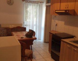 Vanzare apartament cu 2 camere in Gheorgheni, zona Interservisan