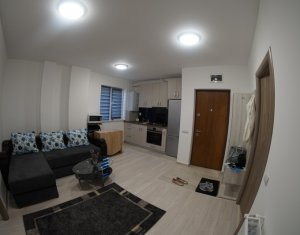 Apartament de 3 camere semidecomandate, Cartier Marasti