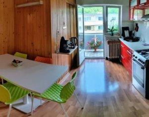 Apartament 4 camere, decomandat, 114 mp, in Grigorescu