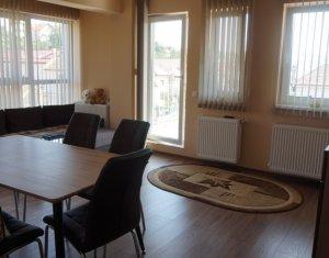 Apartament finisat si mobilat modern, 62 mp, situat in cartierul Dambul Rotund