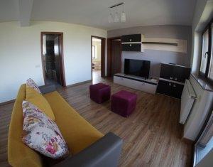 Apartament de lux, 4 camere, prima inchiriere, 100 mp, Manastur